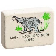 "Ластик мягкий  ""Слон"",  KOH-I-NOOR 300/80"