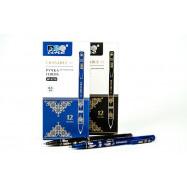 """Ручка гелевая пиши-стирай синяя 0.5mm.,GP-3216,ТМ""""Neo Line"""""""