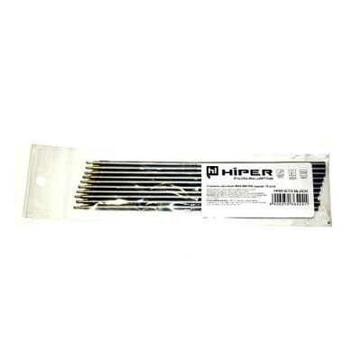 Стержень масляный Hiper 0,7 мм HMR-673 синий