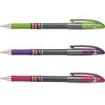Ручка шариковая  Maxflow-2, синя