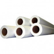 Бумага для плоттера 594мм*50м*80 гр/м2