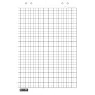 Блокнот для флип-чарта 20арк, А-1, клетка