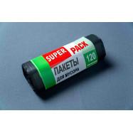Мешок для мусора 120L A10 (30) TOP LINE 4820202510185