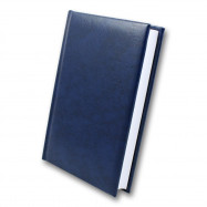 Ежедневник недатированный, Brisk, Miradur 15, синий, А6