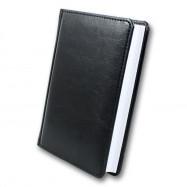 Ежедневник недатированный, Brisk, Sarif 15 черный,  А6