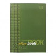 Книга канц. A4  тверд. обл. 96 л ассорти 4цвета  кл. арт. KL3333, KLERK