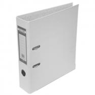 Регистратор одност.  А4, 50мм PP, сборный JOBMAX белый BM3012-12c