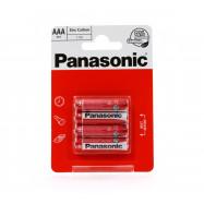 Батарейка PANASONIC Special R 03 мизинч.
