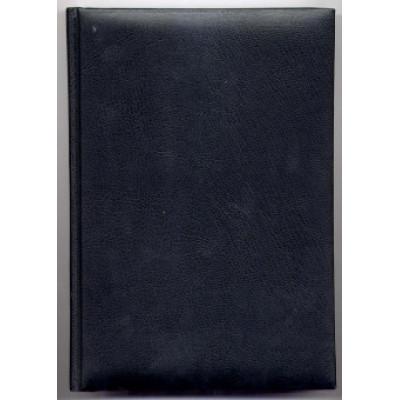 Ежедневник недатированный А5, Brisk, Miradur 14, черный