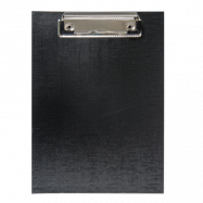 Планшет А5, ВМ  PVC, черный