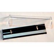 14264_2_S2 Футляр для ручки серебро цилиндр