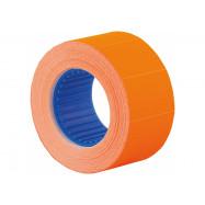 Этикетки-ценники 26х16 мм Economix, 500 шт/рул., оранжевые E21305-06