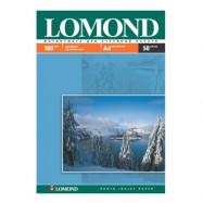 Фотобумага  Lomond А4 170г./кв.м.,50л, глянец