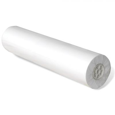 Бумага для плоттера 620 мм * 175м * 80г