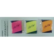 2003B05 Бумага самокл. /J.Otten/ 38*50мм, флюо, 5цв, е/подв