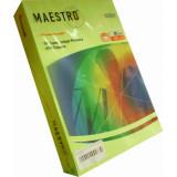 Бумага А4/80 Spectra Color-Parrot 230 зелен./500л.