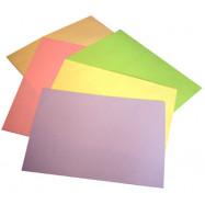 Бумага  A4 Maestro Color GN27 св- зеленый. 500л