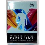 Бумага А4 500л  Paper BLUE 180