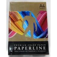Бумага А4 500л  Paper CHOCOL 43A