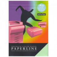 Бумага А4 80г Paperline 500 л. IТ LAGOON 130 (св.зеленая)