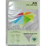 Бумага А4 Spectra Сolor 250л.(св. зеленый) lagoon