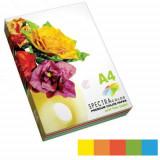 "Набор бумага цв.А4/160 5х10/ 50арк. SPECTRA COLOR-Rainbow Pack Deep (интенсив) IT 82 ""А"" MIX 5 цв."