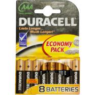 Батарейка DURACELL LR03 МN2400 миз.