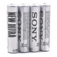 Батарейка SONY R 03 миз