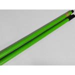 Штанга зеленая 110*0,02 - 40005563 MAN L110 PLAST LISCIO VRD