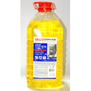 Мыло жидкое глицерин. 5л PRO ромашка