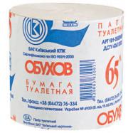 Туалетная бумага(Обухов)