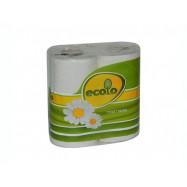 Т/ бумага  Ecolo  (1шт).