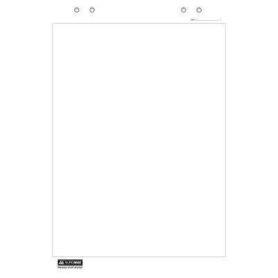 Блок бумаги для флип-чарта 10л.,64х90см, клетка
