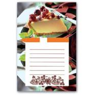 Бумага для акварели  А3 10 листов в папке (200г/м2) ПА3210