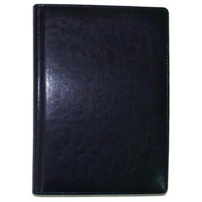 Еженедельник датированный 2020, Бриск, Sarif 73, синий, А6