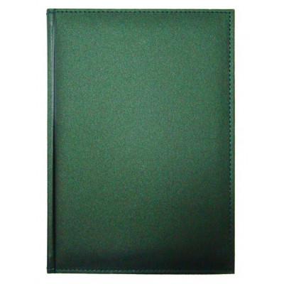Ежедневник недатированный, Brisk, Metaphor 15, зеленый, А6