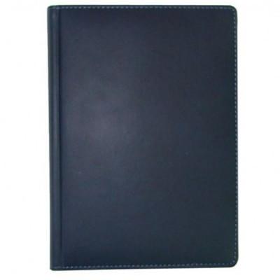 Ежедневник недатированный, Brisk, WINNER 43, синий, А5