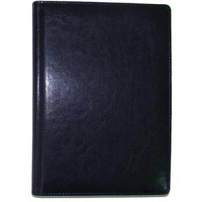 Ежедневник недатированный, Brisk, SARIF 63, синий, А5
