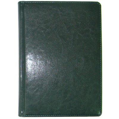 Ежедневник недатированный, Brisk, SARIF 43, зелёный, А5