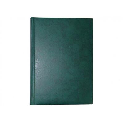 Ежедневник недатированный А5, Brisk, Мiradur 14, зеленый