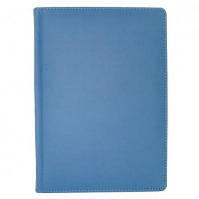 Ежедневник недатированный, Brisk, WINNER 15, голубой, А6