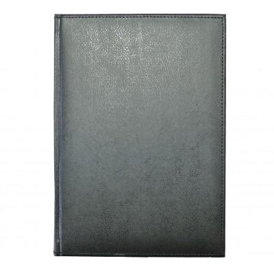 Ежедневник недатированный, Brisk, Miradur 43, черный, А5