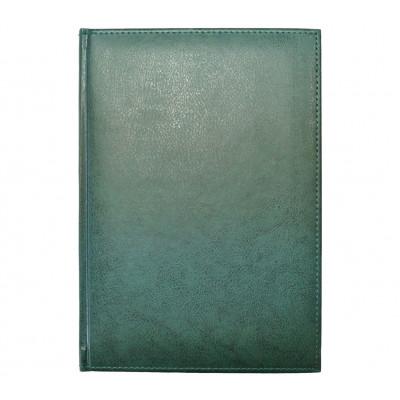 Ежедневник недатированный, Brisk, Miradur 43, зеленый, А5