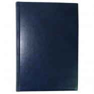 Ежедневник недатированный, Brisk, Miradur 43, синий, А5