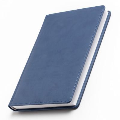Ежедневник недатированный, Brisk, WINNER 43, голубой, А5