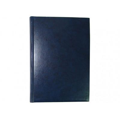 Ежедневник недатированный, Brisk, Мiradur 14, синий, А5