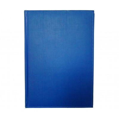 Ежедневник недатированный, Brisk, Gospel 15, синий, А6