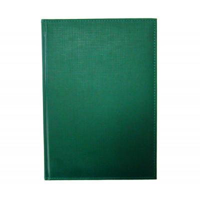 Ежедневник недатированный, Brisk, Gospel 15, зеленый, А6