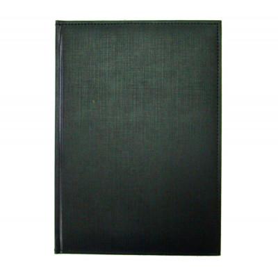 Ежедневник недатированный, Brisk, Gospel 15, черный, А6