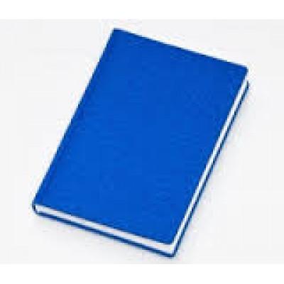 Ежедневник недатированный, Brisk Office, Caprice, голубой, А6
